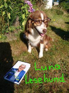 Luna Lesehund